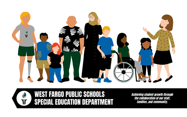 WFPS Special Education Department